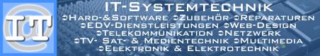 IT-Systemtechnik